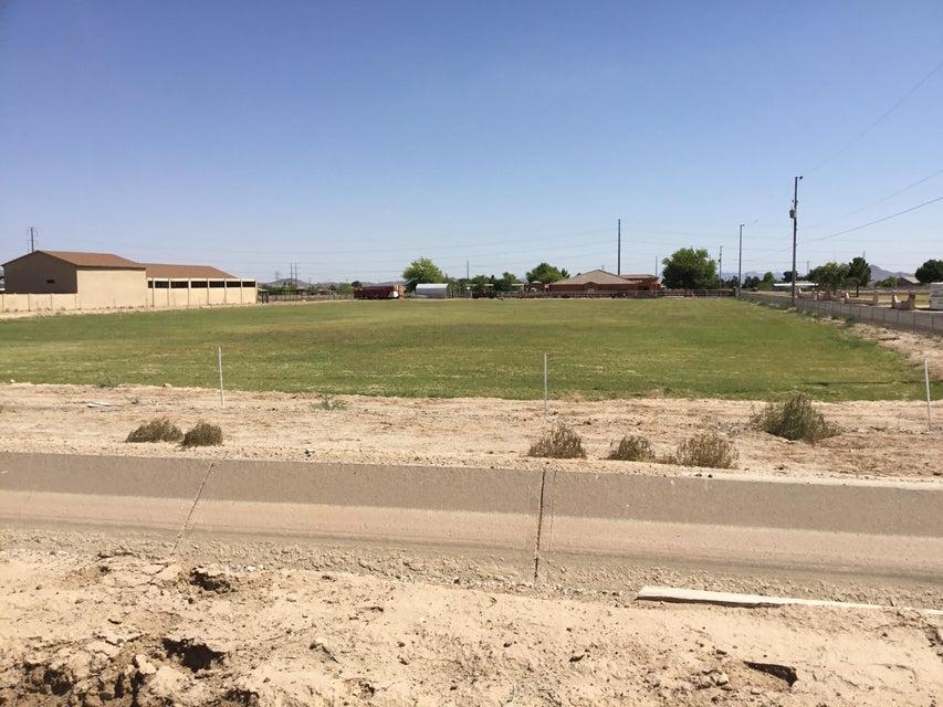 - Lower Buckeye Road, Buckeye, AZ 85326
