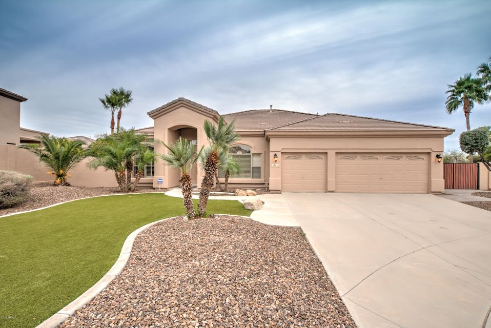 16411 S 15TH Drive, Phoenix, AZ 85045
