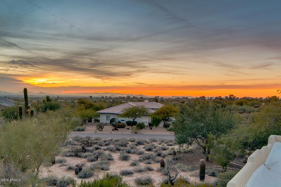 MLS 5542342 9010 E VIA MONTOYA --, Scottsdale, AZ 85255 Scottsdale AZ Pinnacle Peak