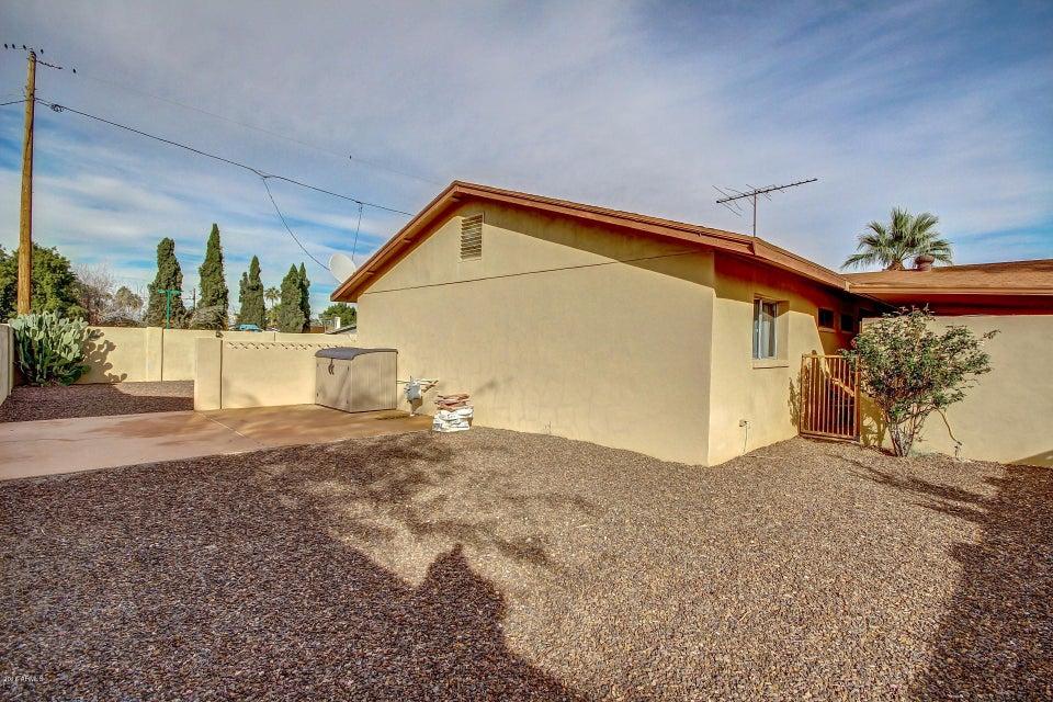 MLS 5544687 2848 E TURQUOISE Drive, Phoenix, AZ 85028 Phoenix AZ Paradise Valley Oasis