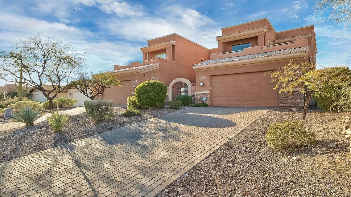 16515 E LOST ARROW Drive B, Fountain Hills, AZ 85268