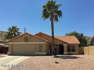 2359 E DESERT TRUMPET Road, Phoenix, AZ 85048