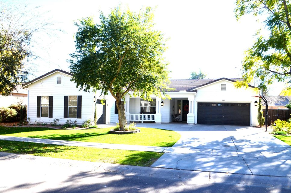 2963 E Lexington Avenue, Gilbert, AZ 85234