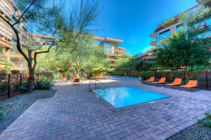 7137 E RANCHO VISTA Drive 5003, Scottsdale, AZ 85251