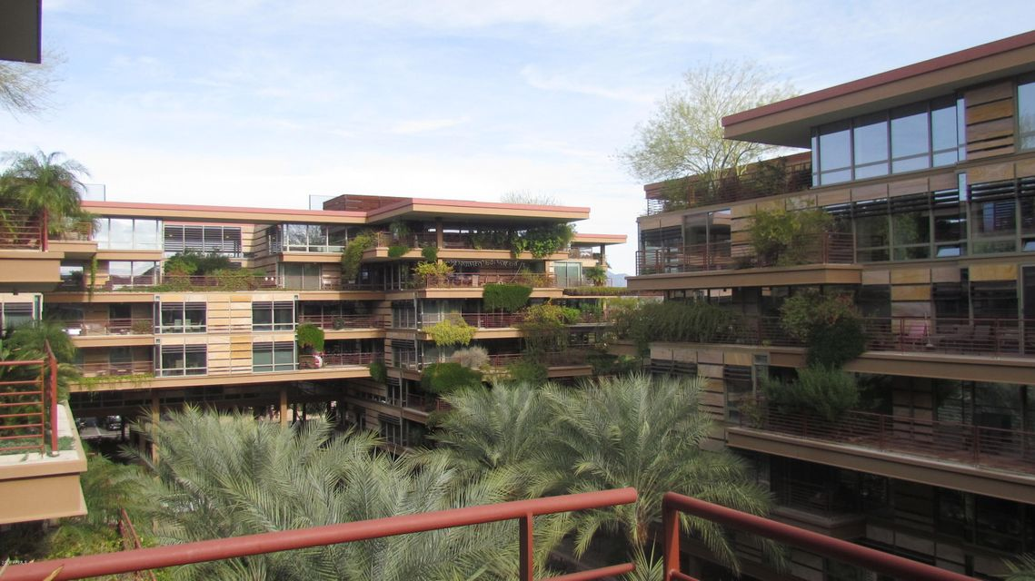 MLS 5542963 7137 E RANCHO VISTA Drive Unit 5003, Scottsdale, AZ 85251 Scottsdale AZ Optima Camelview Village