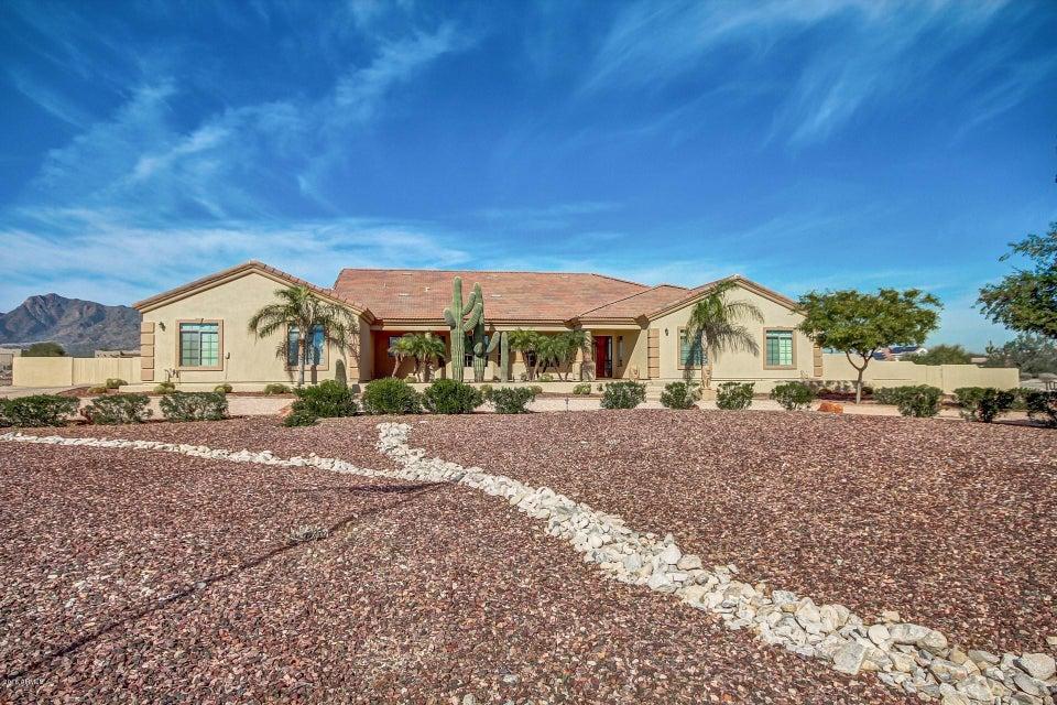 19946 W MINNEZONA Avenue, Litchfield Park, AZ 85340