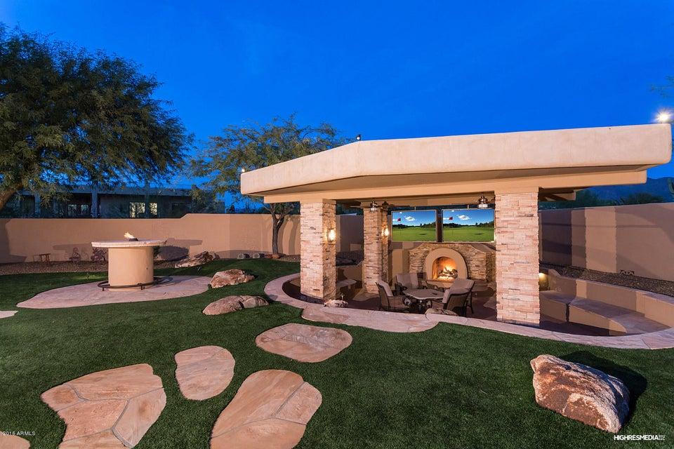 9002 E RIMROCK Drive Scottsdale, AZ 85255 - MLS #: 5542603
