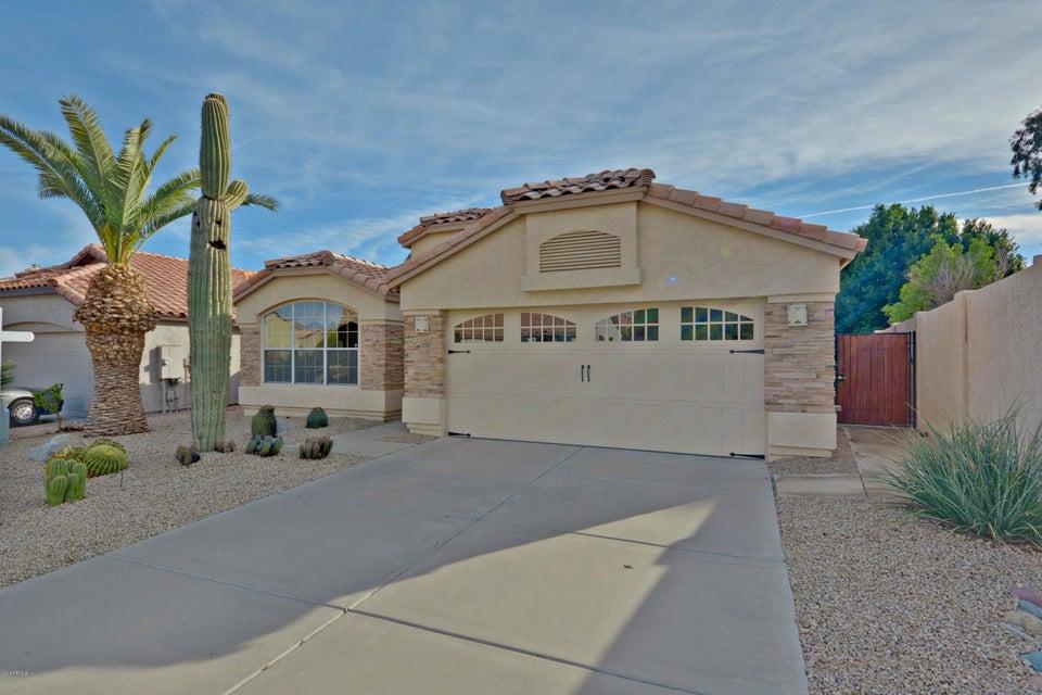 3229 E MOUNTAIN VISTA Drive, Phoenix, AZ 85048
