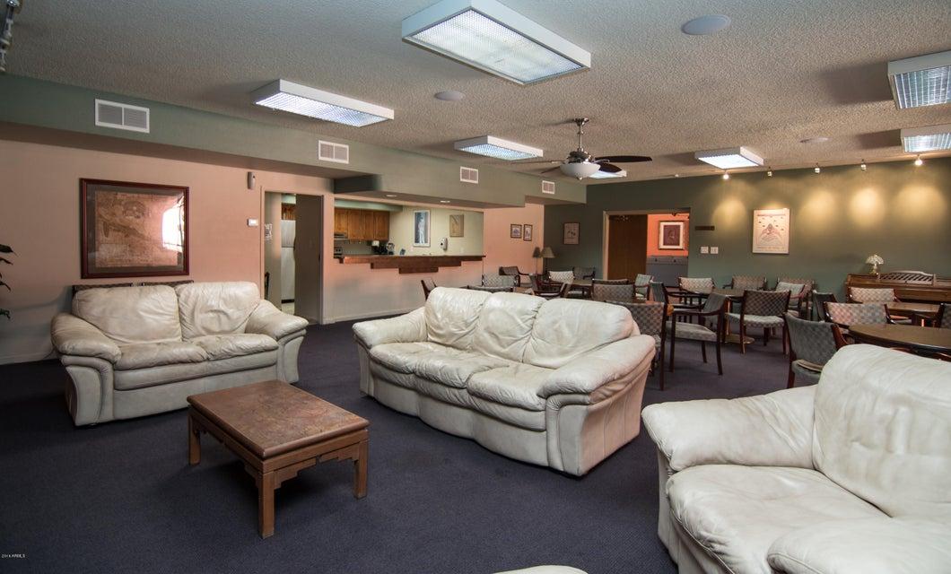 12222 N PARADISE VILLAGE Parkway Unit 232 Phoenix, AZ 85032 - MLS #: 5542637