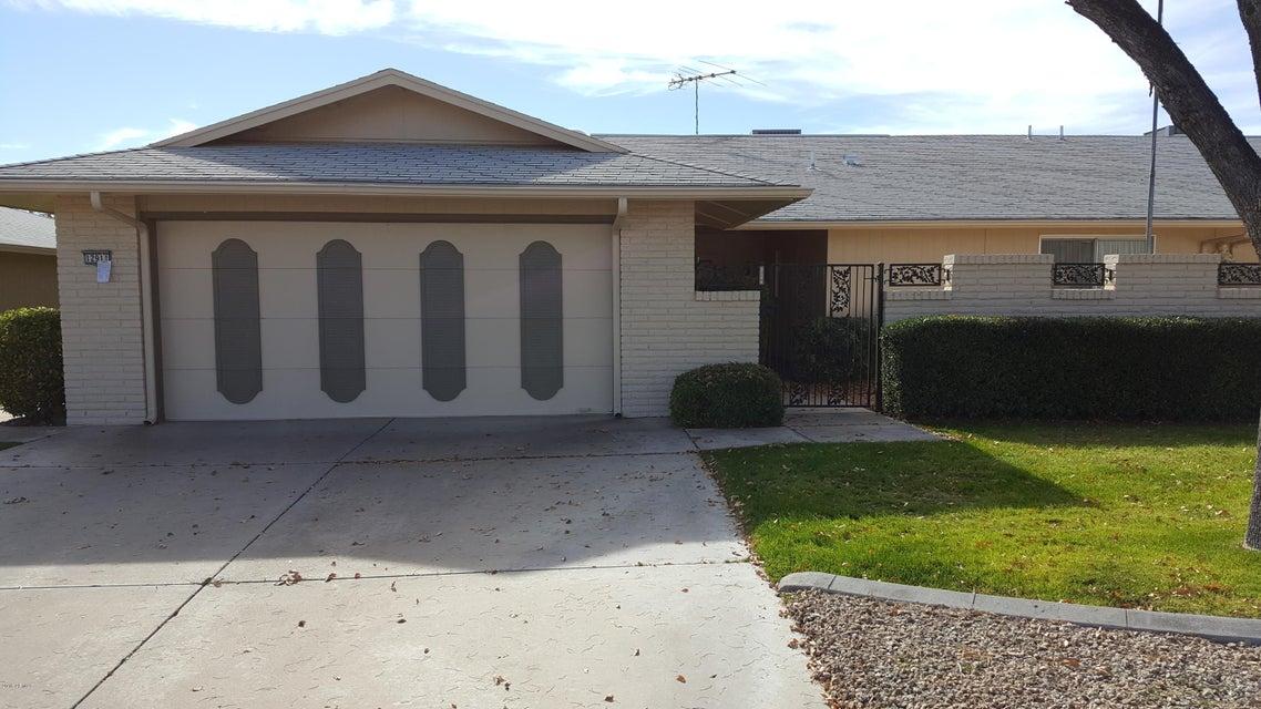 MLS 5542654 12911 W ASHWOOD Drive, Sun City West, AZ Sun City West AZ Condo or Townhome