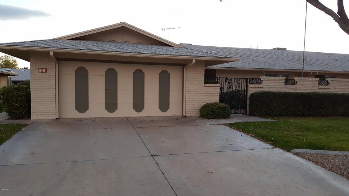 12911 W ASHWOOD Drive, Sun City West, AZ 85375