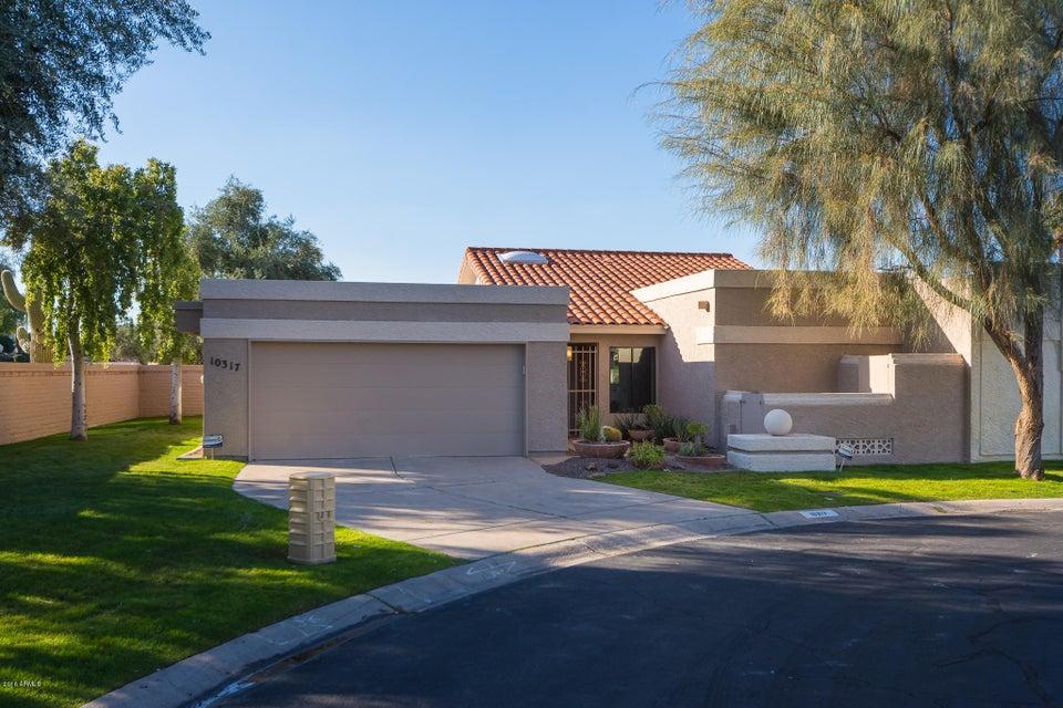10317 E CINNABAR, Scottsdale, AZ, 85258 Primary Photo