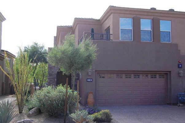 28990 N WHITE FEATHER Lane 103, Scottsdale, AZ 85262