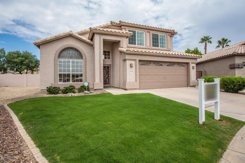 14034 S 35TH Circle, Phoenix, AZ 85044