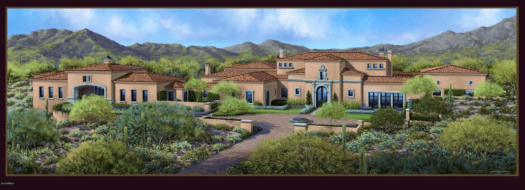 10856 E WINDGATE PASS Drive 1534, Scottsdale, AZ 85255