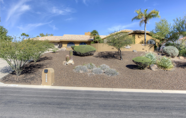 15610 E SUNBURST Drive, Fountain Hills, AZ 85268