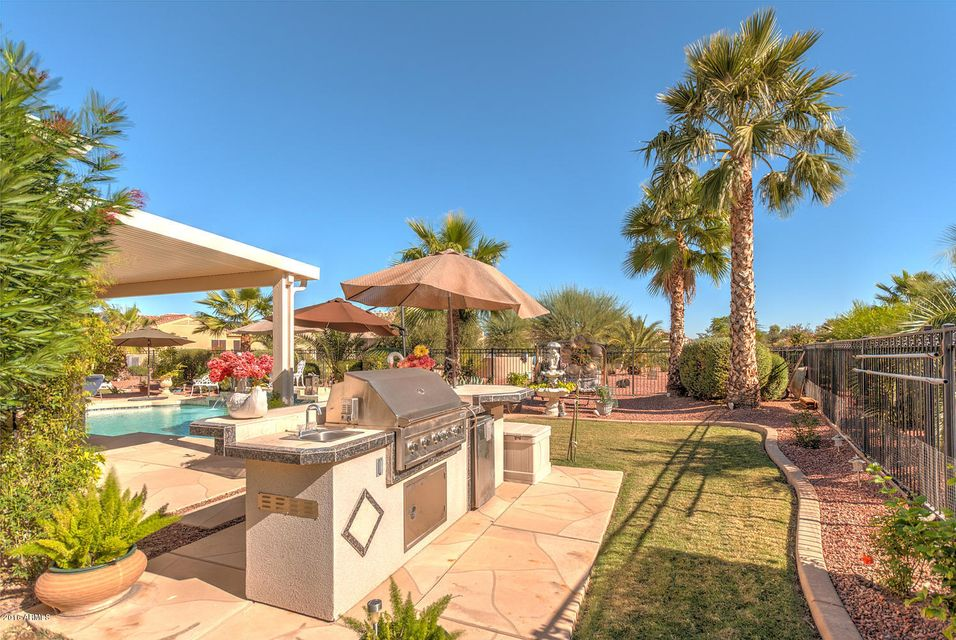 MLS 5542864 23213 N Del Monte Drive, Sun City West, AZ Sun City West AZ Private Pool