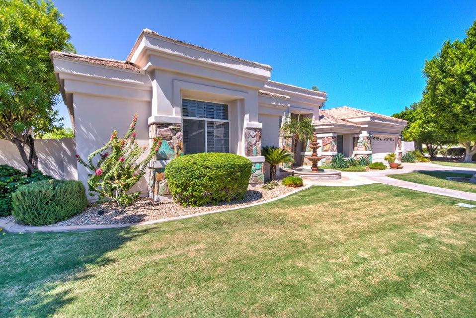 3860 S WATERFRONT Drive, Chandler, AZ 85248