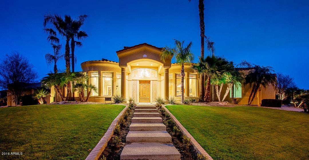 3340 S HORIZON Place, Chandler, AZ 85248