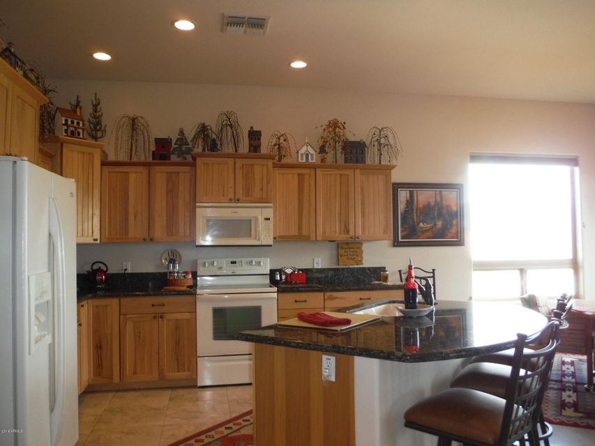 29113 S Luna Vista Drive Congress, AZ 85332 - MLS #: 5543275