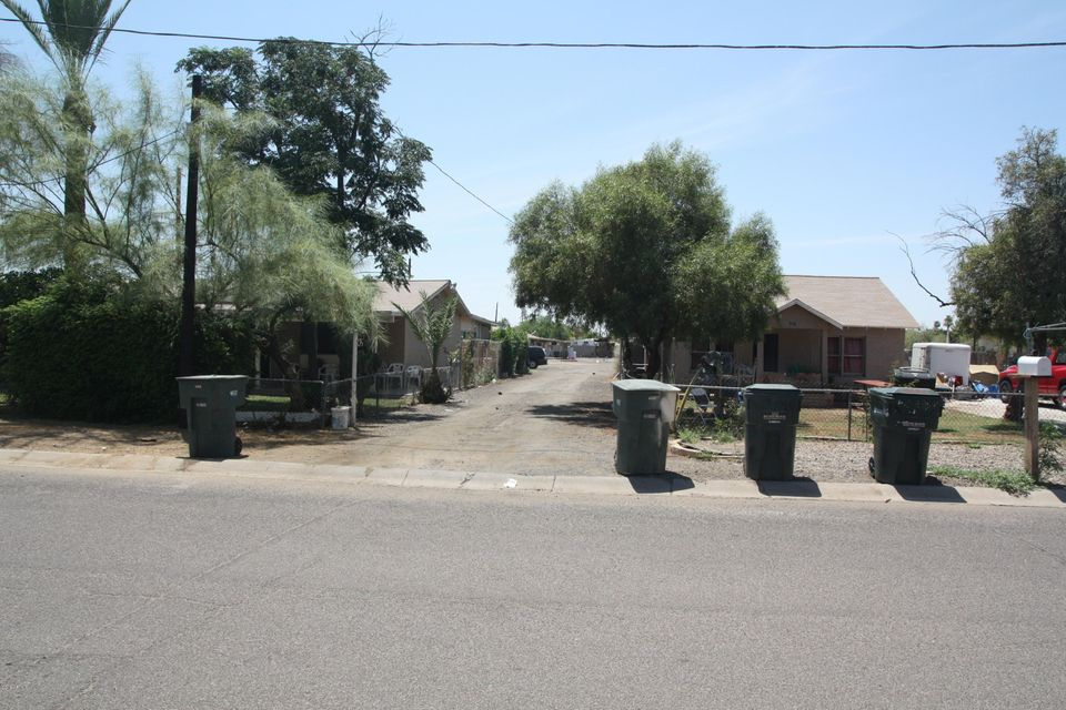 822 N 40TH Avenue FRNT, Phoenix, AZ 85009