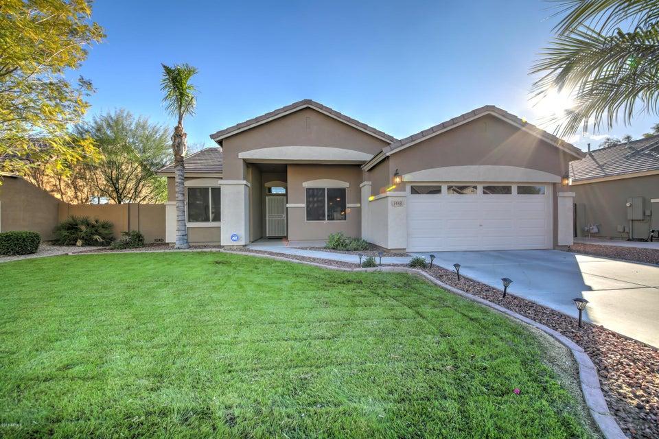 3443 E CALEB Way, Gilbert, AZ 85234