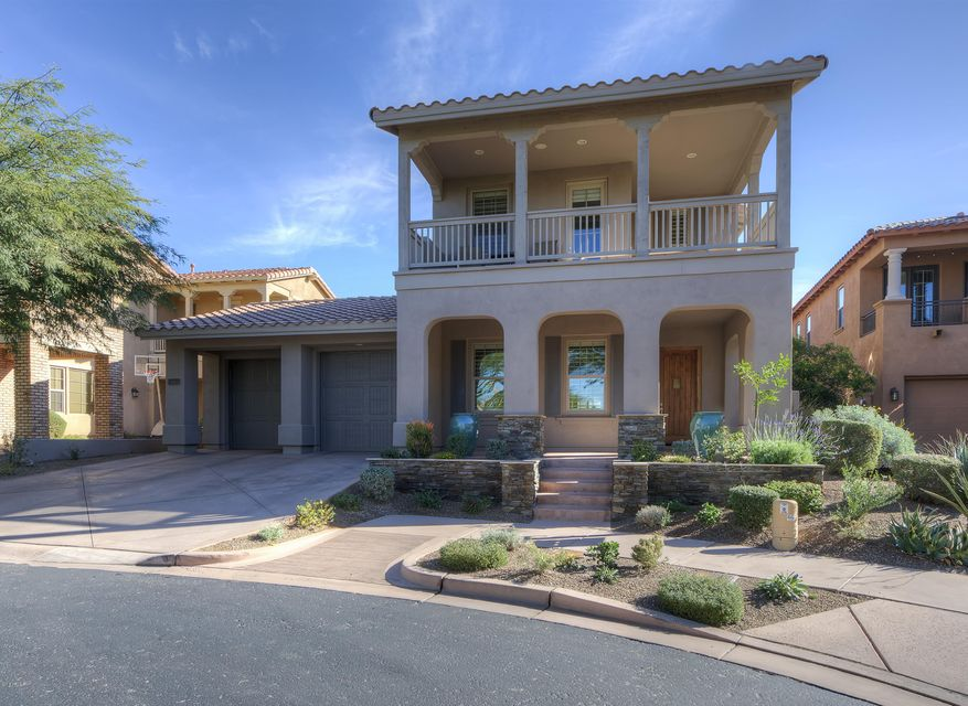 18249 N 95TH Street, Scottsdale, AZ 85255