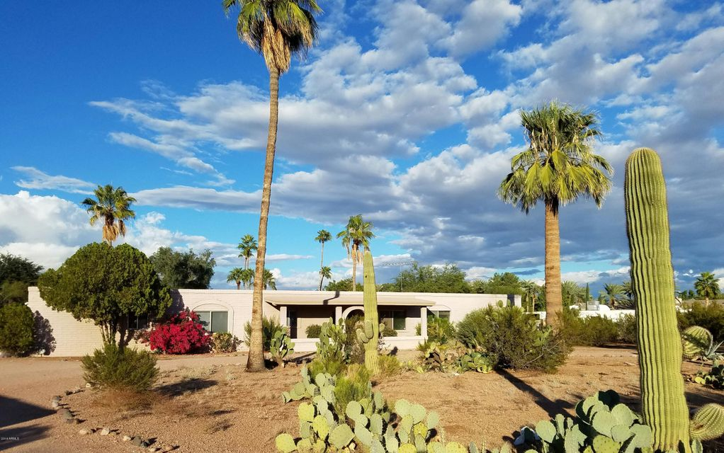 6610 E DOUBLETREE RANCH Road Lot 1, Paradise Valley, AZ 85253