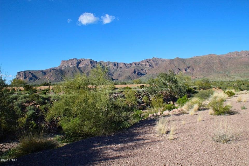 9276 E CANYON VIEW Trail, Gold Canyon, AZ 85118