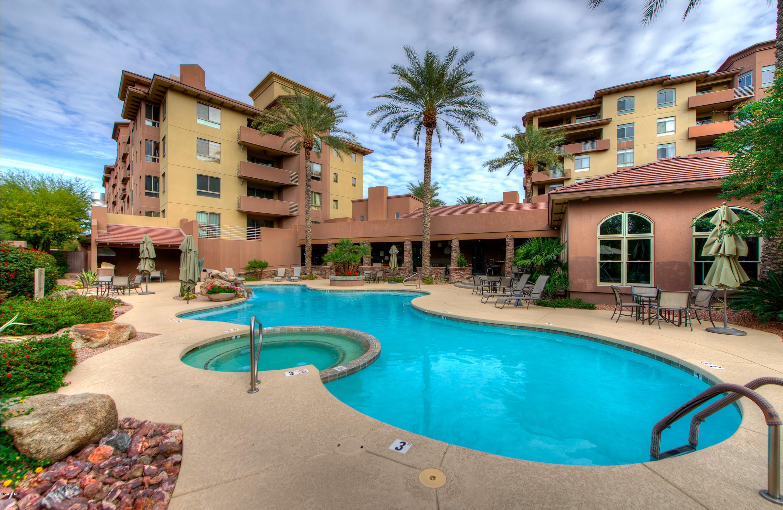 15802 N 71ST Street 502, Scottsdale, AZ 85254