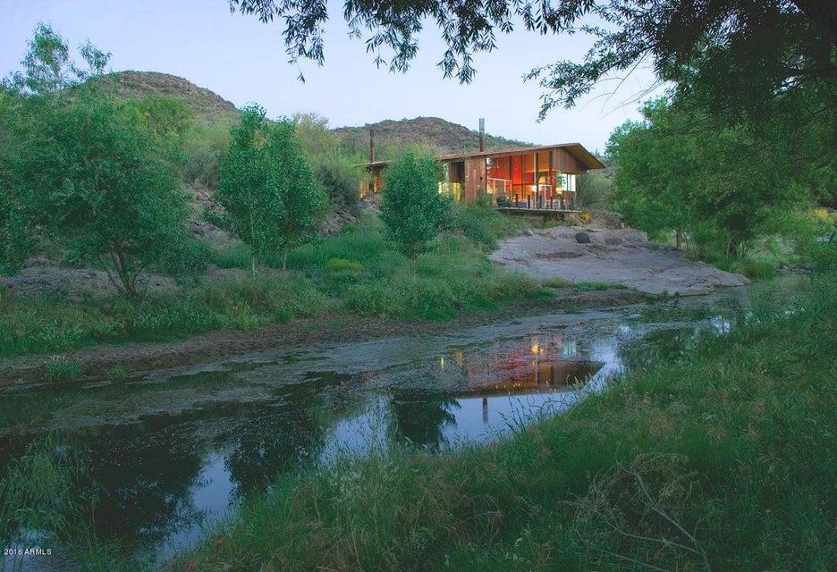 5115 E ROCKAWAY HILLS Drive, Cave Creek, AZ 85331