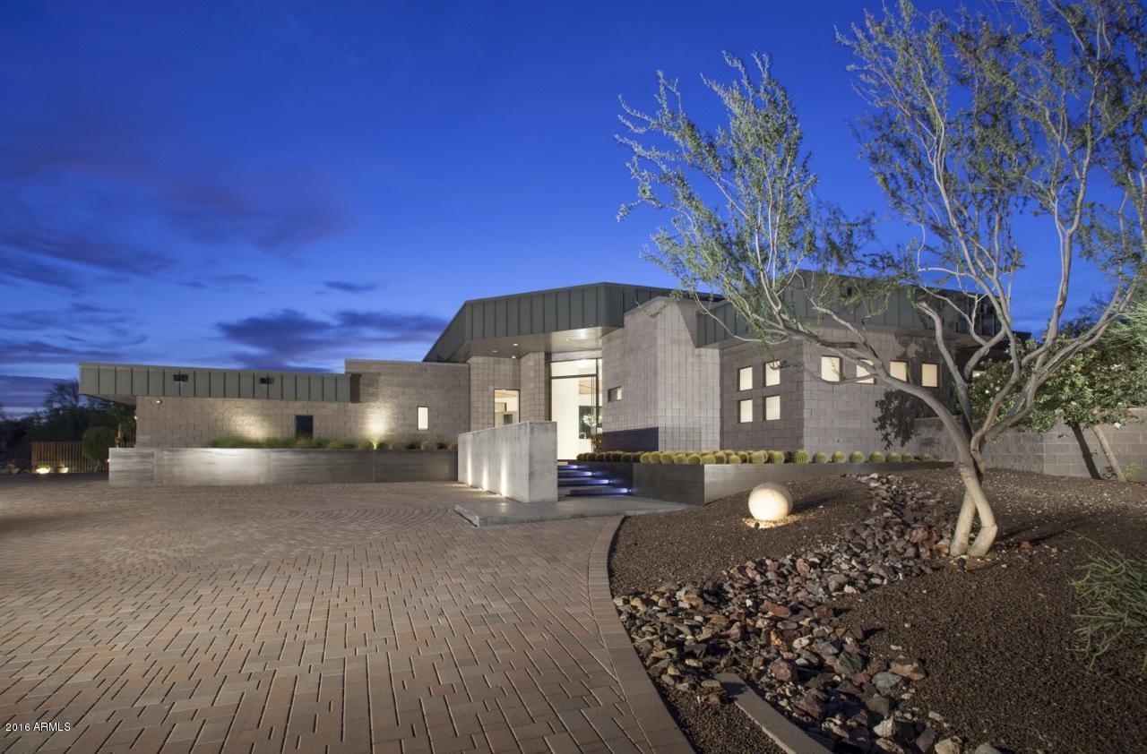 3256 E VALLEY VISTA Lane Paradise Valley, AZ 85253 - MLS #: 5543274