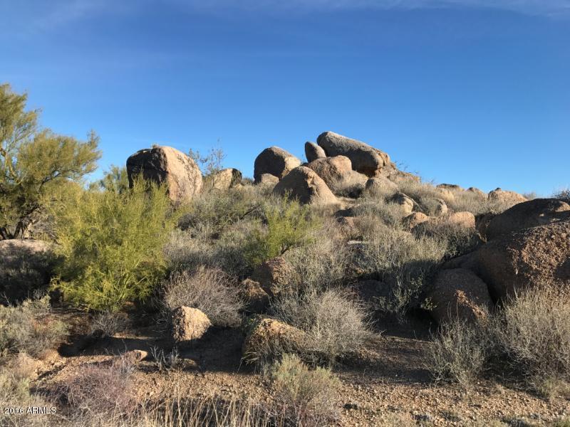 38079 N BOULDER VIEW Drive Lot 8, Scottsdale, AZ 85262