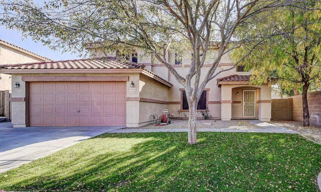 9103 E ORO Avenue, Mesa, AZ 85212