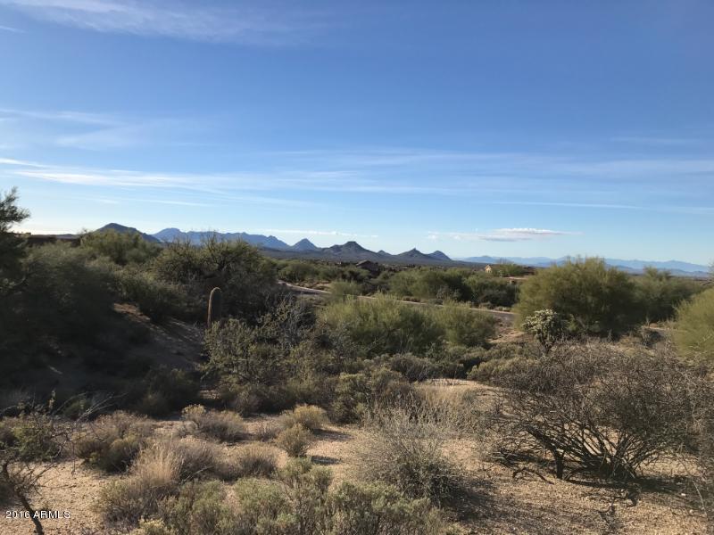 38079 N BOULDER VIEW Drive Scottsdale, AZ 85262 - MLS #: 5542108