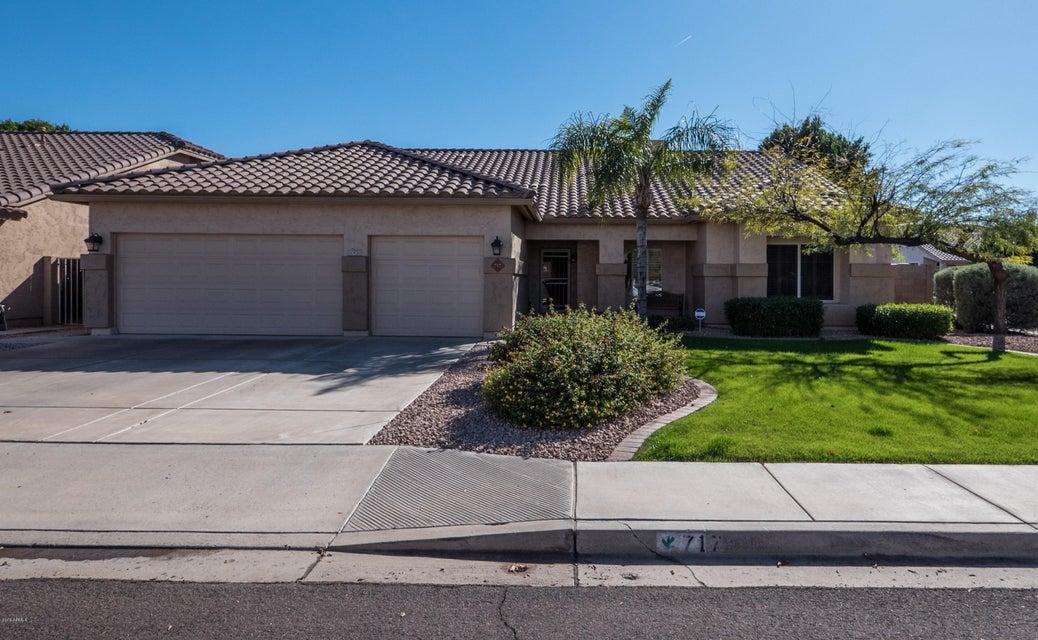717 W SAN PEDRO Street, Gilbert, AZ 85233