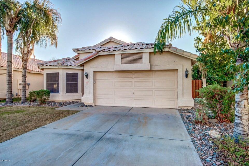 3845 E STANFORD Avenue, Gilbert, AZ 85234