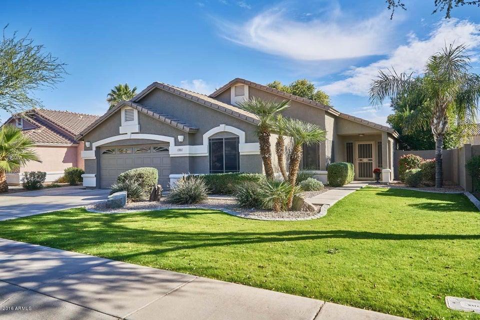 1281 N MCKENNA Lane, Gilbert, AZ 85233