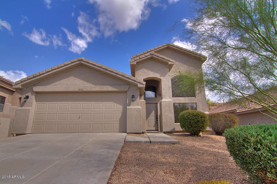 13531 N VISTA DEL LAGO --, Fountain Hills, AZ 85268