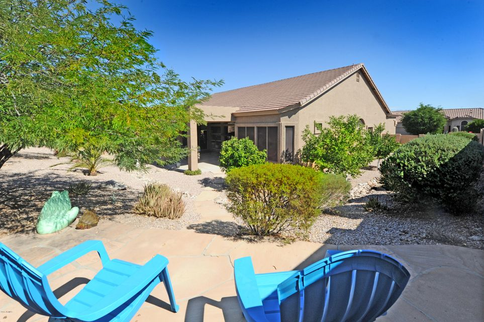 13004 N CRYSTAL HILLS Drive, Fountain Hills, AZ 85268