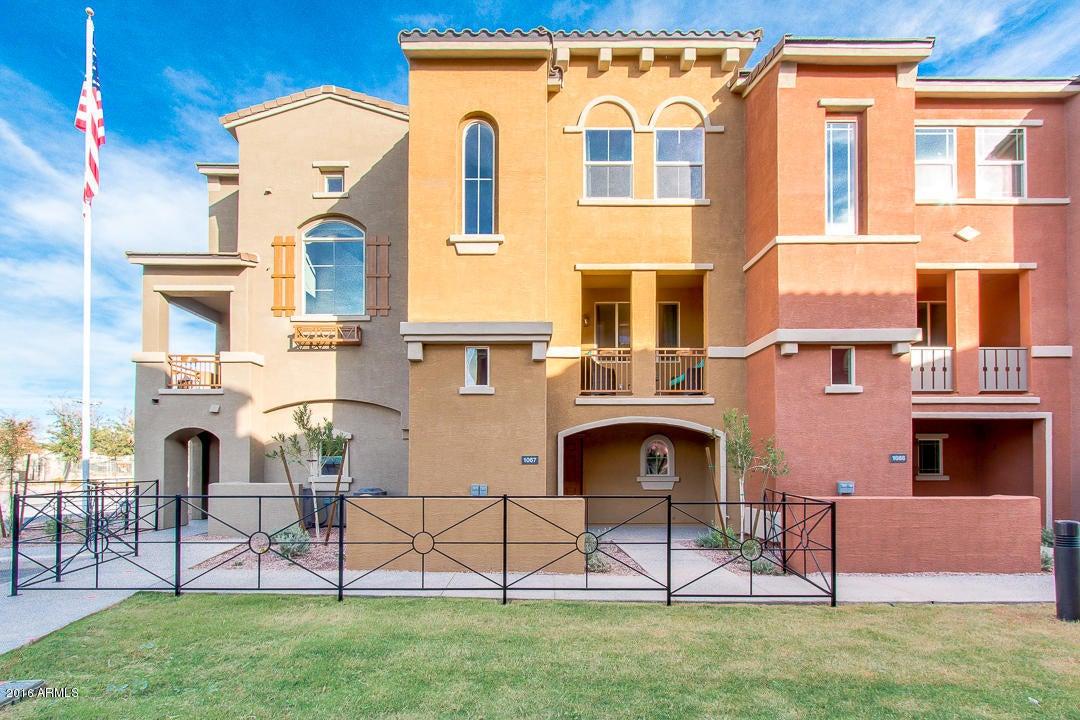 240 W JUNIPER Avenue 1135, Gilbert, AZ 85233