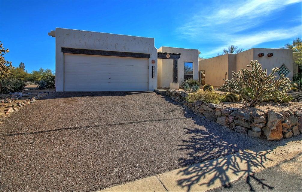 39009 N HABITAT Circle, Cave Creek, AZ 85331