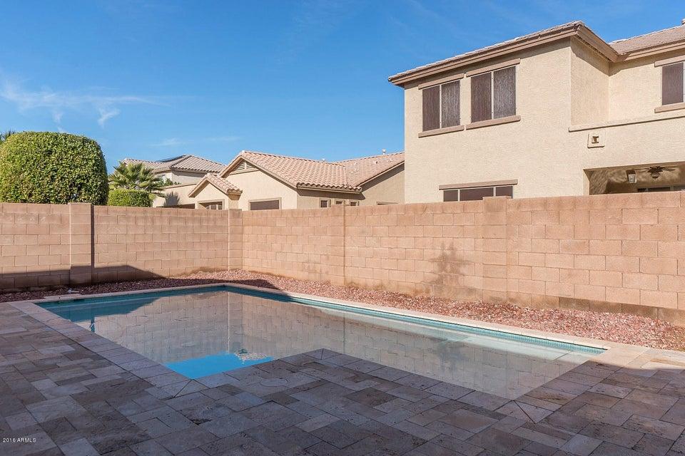 MLS 5543666 13302 W MONTEREY Way, Litchfield Park, AZ Litchfield Park AZ Private Pool