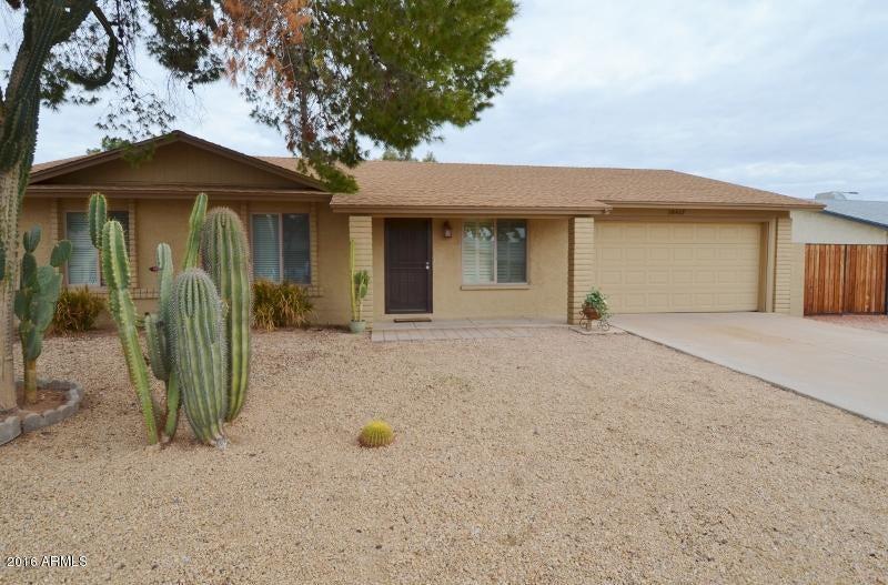 10417 S 44TH Street, Phoenix, AZ 85044