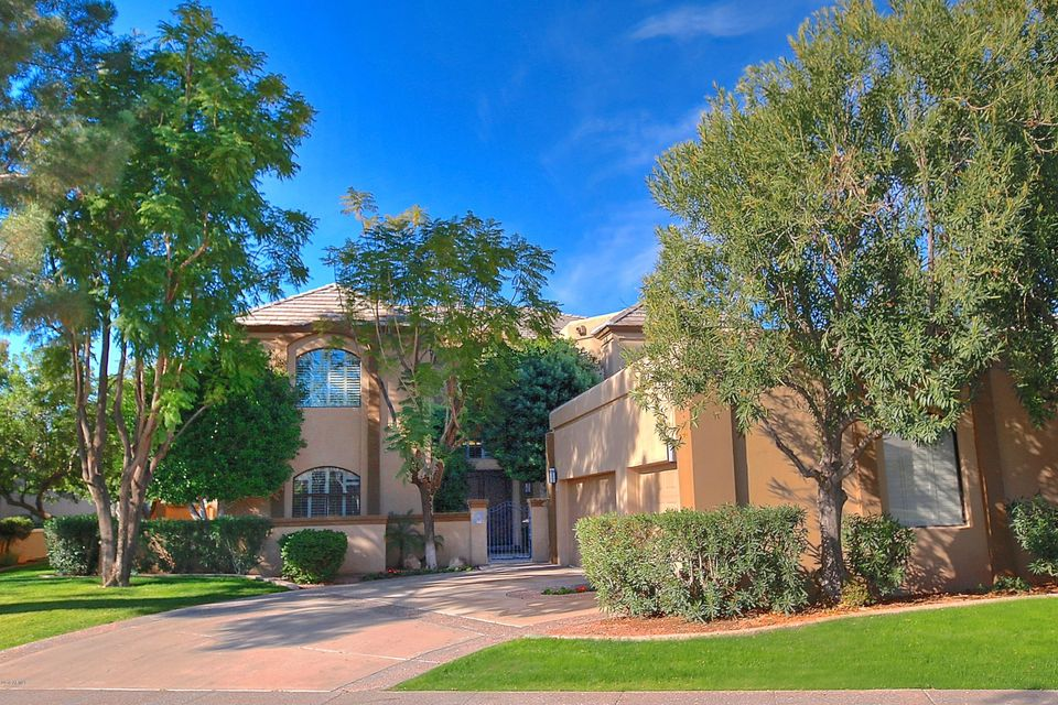 7878 E Gainey Ranch Road 33, Scottsdale, AZ 85258