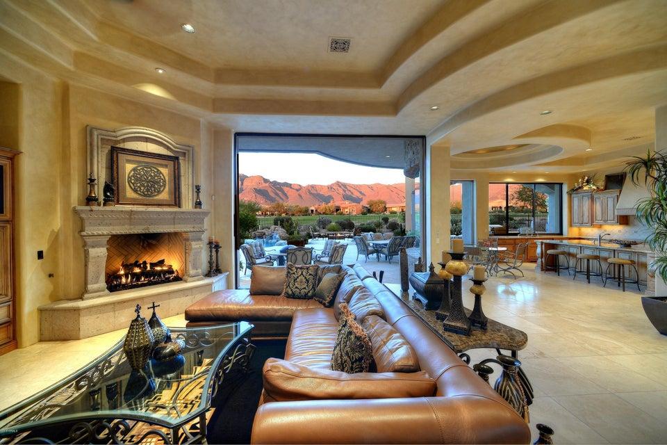 7220 E COTTONWOOD Drive, Gold Canyon, AZ 85118