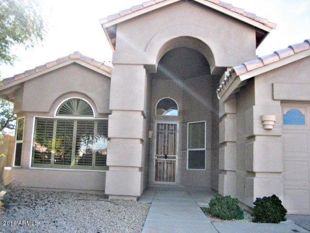 3143 E MUIRWOOD Drive, Phoenix, AZ 85048