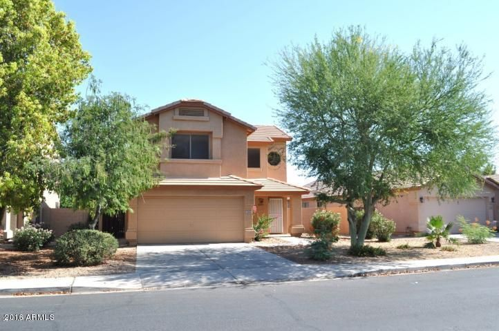 2156 E PINTO Drive, Gilbert, AZ 85296
