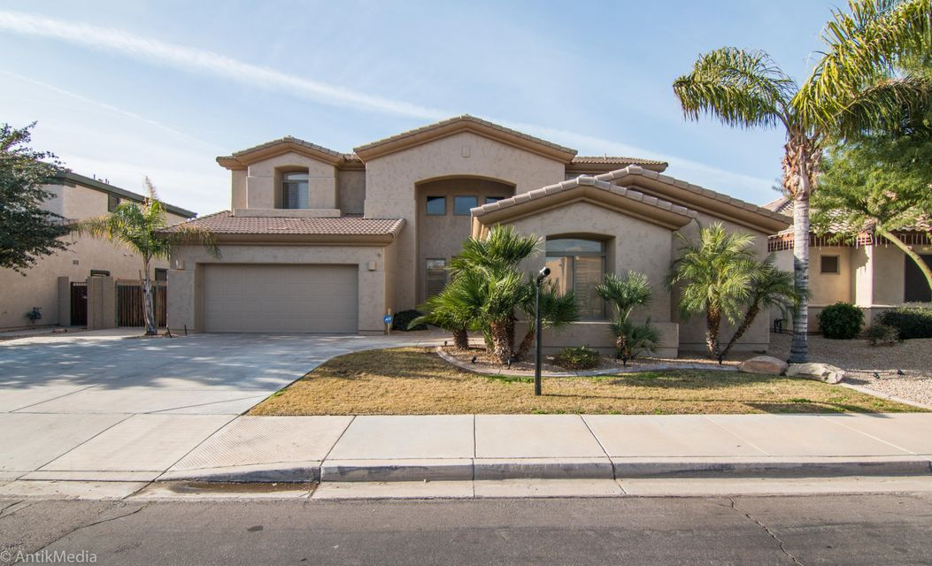 14625 W CLARENDON Avenue, Goodyear, AZ 85395