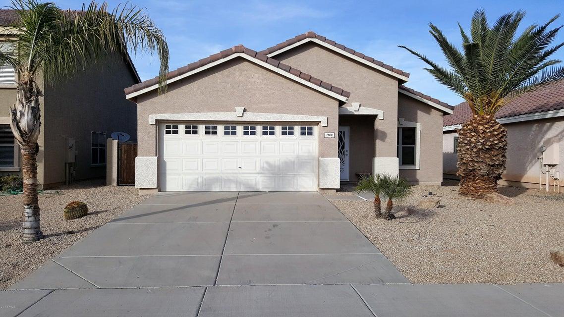 1100 E PINTO Drive, Gilbert, AZ 85296